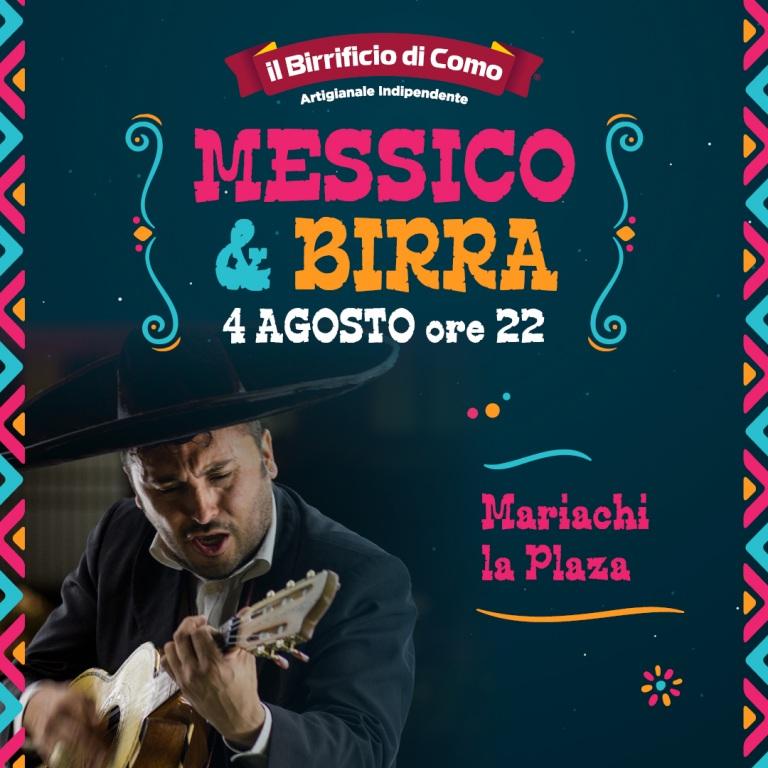 4/8 Messico&Birra